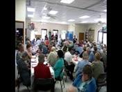Pastor Ashley Nicolls Farewell Party-St.John Lutheran Church-Summerfield,Florida