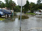 Decatur Ave in Holly Hill