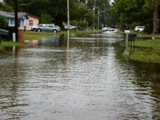 Under Water Decatur Ave