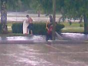 Flagler County Rain