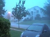 Oviedo storm 7/15/09 @ 8:00pm