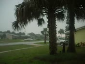 Heavy Rain/wind