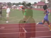 Central Florida Athletes Clean Up At  4A State Track Meet
