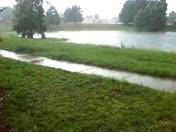 June 16 2010 Kissimmee hail