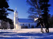 Chapelle Ste Anne du Bocage