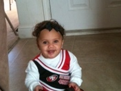 =?utf-8?Q?D=C3=A8laney_is_the_biggest_49er_fan?=