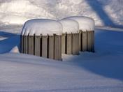 Iowa Winter 2009
