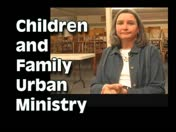 Children and Family Urban Ministry