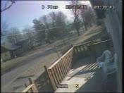 Police Chase Northside DSM