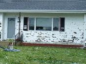 Eldora Iowa Storm Damage