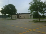 Ankeny's sports complex