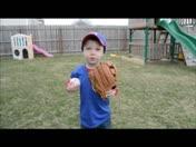 Cubbie Bek - Take Me Out to the Ballgame