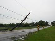 Marshalltown Storm Damage
