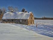 Carbondale Alberta Barn
