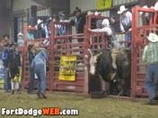 Tuff-N-Nuff Rodeo (Men's Division)