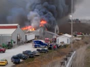 Rose Acres Fire 3