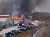 Rose Acres Fire4