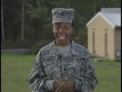 Army Spc. Melissa Florence
