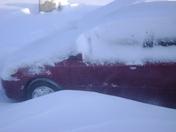 Snow 3-2-09