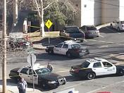st Anthony hospital bomb threat