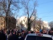Implosion video!!!!