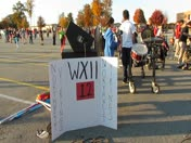 Northwest Viking Band Practice Nov. 3, 2011