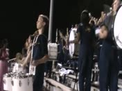 MTHS In The Stands