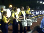 tabor drum line.flv