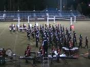 North Davidson Marching Band 6