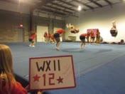 Northwest Cheerleaders