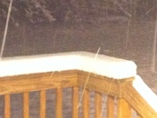 Re: Snow in Independence KY at 6:30am.