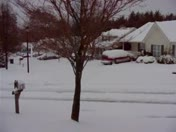Sigue Nevando ! = still snowing