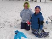snow Science Fair Project