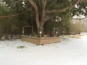 Ice Falling
