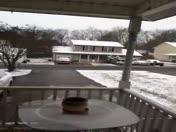 snowy in Anderson