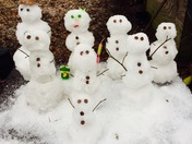 Sneauxmen from Picayune Mississippi