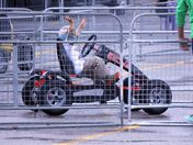 Bolton Fall fair : go cart fun