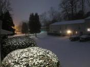 Winter Weather 1/28/2014