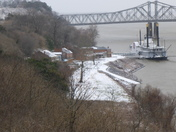 Natchez Under The Hill 1-28-2014
