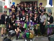 Carnival Crushers 2014