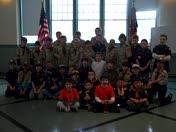 Ashland Cub Scouts