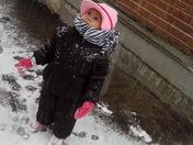 Lovingg The Snow