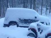 snow 2-3-2014