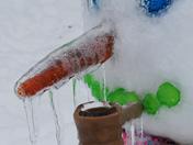 Icy Snowmen
