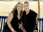 Nestor & Susan Dominguez married 45 years