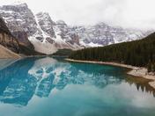 Favorite Mountain Lake