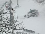 Feb 13 snow again