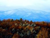 View of Rocky Knob