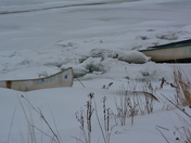 Winter in Maine (again)