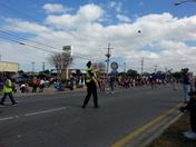 Little rascals parade